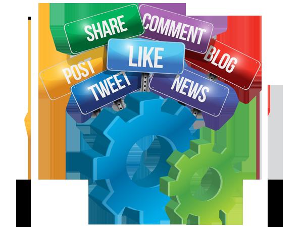 Social media marketing improves ranking