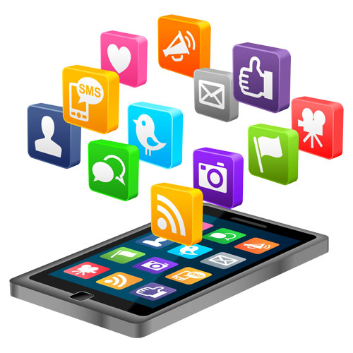 Social media management and marketing