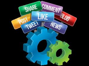 Social media marketing blog for business