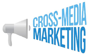 Content you create can be cross marketed to other platforms