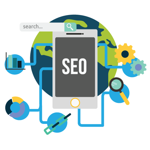local seo services to improve ranking