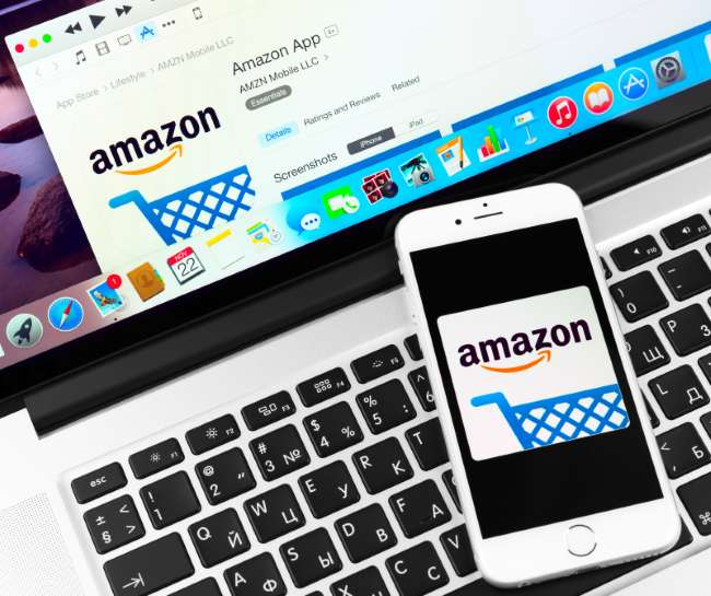 Amazon Conversions mean money in the bank
